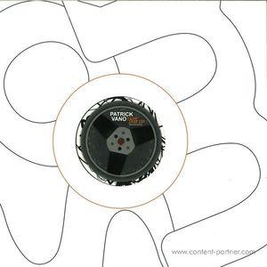 Patrick Vano - Tape Jam EP