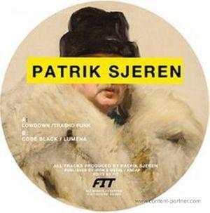 Patrik Sjeren - EP