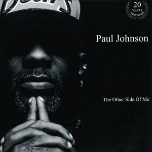 """Paul Johnson - The Other Side Of Me 2x12"""""""