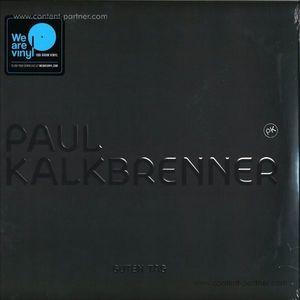 Paul Kalkbrenner - Guten Tag (180g, 2LP Repress)