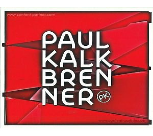 Paul Kalkbrenner - Icke wieder  (180g, LP Repress)