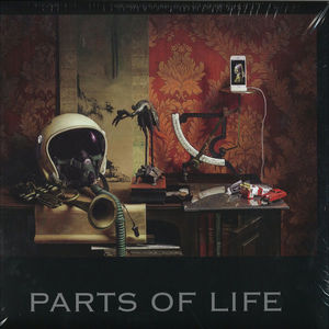 Paul Kalkbrenner - Parts of Life (2LP+CD)