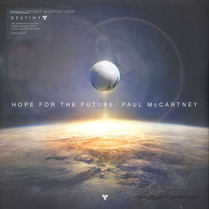 Paul McCartney - Hope For The Future (Vinyl Only, NO CD)