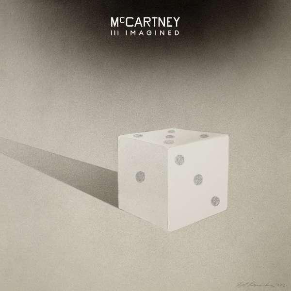 Paul McCartney - McCartney III Imagined (2LP)
