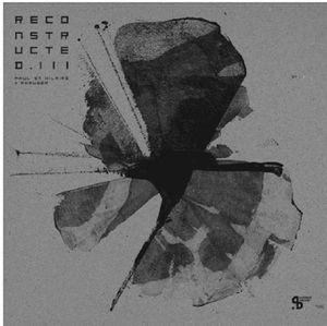 Paul St. Hilaire & Rhauder - RECONSTRUCTED III (SOULPHICTION / LEONEL CASTILLO