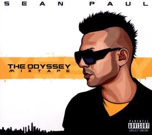 Paul,Sean - The Odyssey-Mixtape