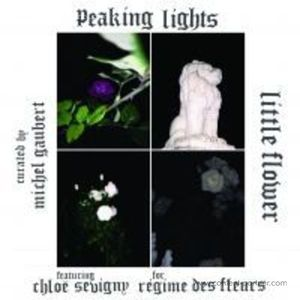 Peaking Lights - Little Flower (Feat. Chloe Sevigny)