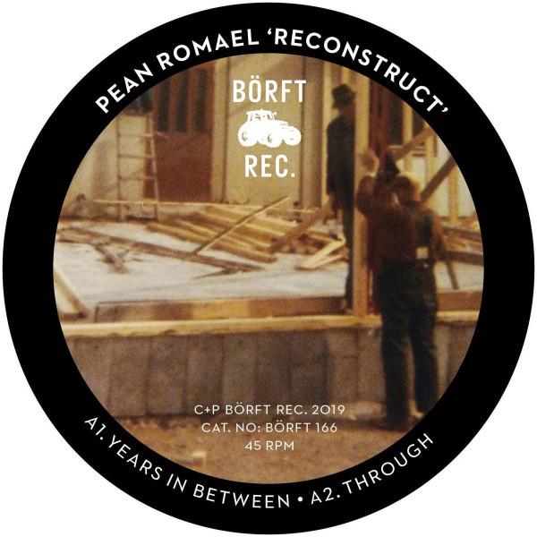 Pean Romael - Reconstruct