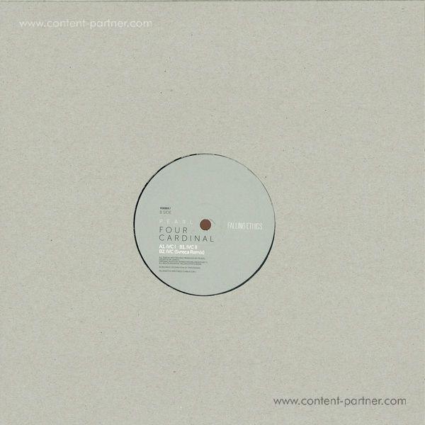 P.e.a.r.l. / Svreca - Four Cardinal (Back)