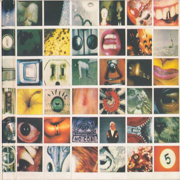 Pearl Jam - No Code (25th Anniv. Deluxe Reissue)