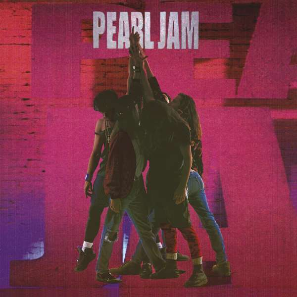 Pearl Jam - Ten (Remastered)