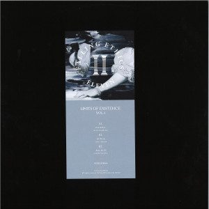 P.e.a.r.l., Jk Flesh, Auto De Fe - Limits Of Existence Vol.4