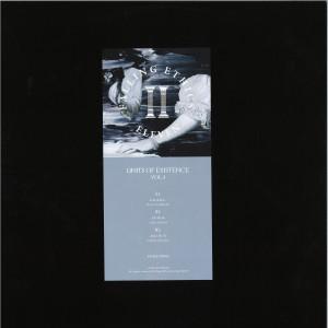P.e.a.r.l., Jk Flesh, Auto De Fe - Limits Of Existence Vol.4