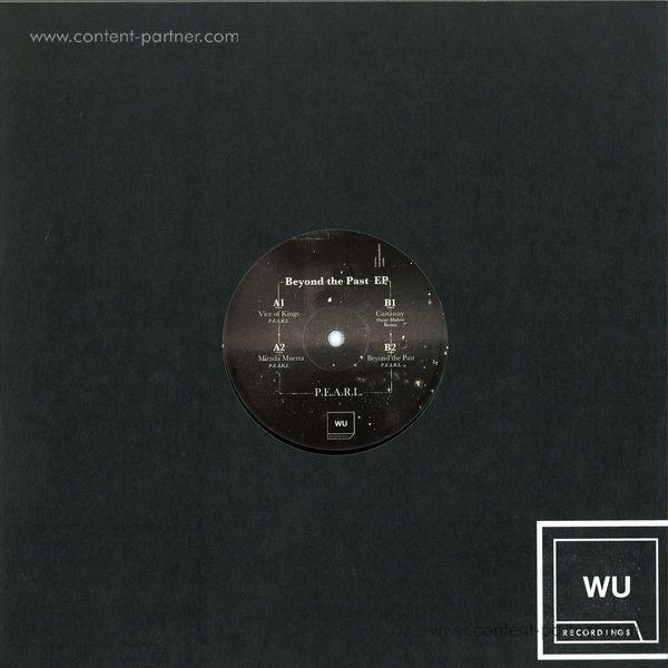 P.e.a.r.l. - Beyond the Past (Oscar Mulero Remix)