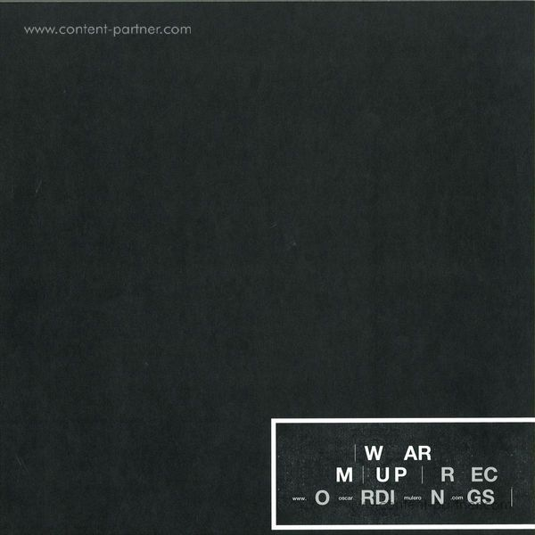 P.e.a.r.l. - Beyond the Past (Oscar Mulero Remix) (Back)