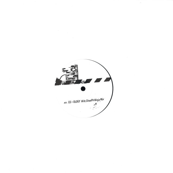 Peggy Gou - Travelling Without Arriving (Back)