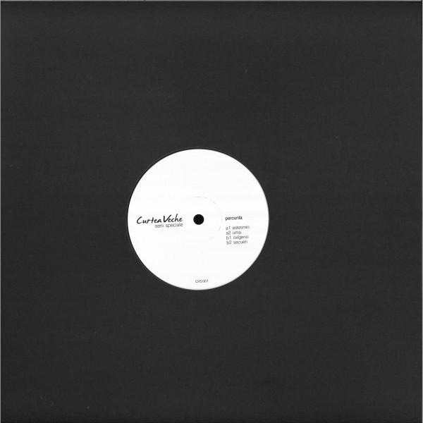 Percunta - CVS001 (Back)