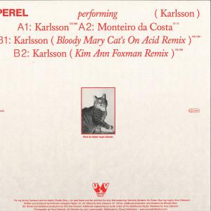 Perel - Karlsson (Back)