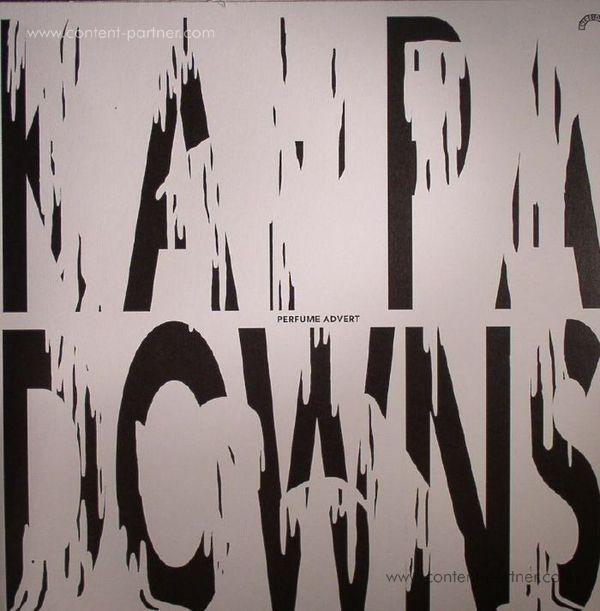 Perfume Advert - Kappa Downs (Back)