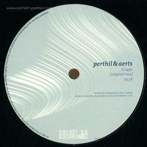 Perthil & Aerts - 1492 (Axel Bartsch Remix)