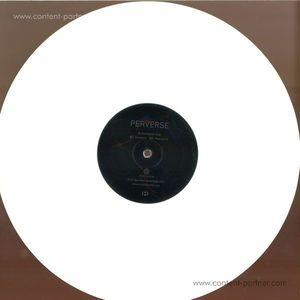 Perverse - Champion Dub (White Vinyl Lim. 300 Cop.)