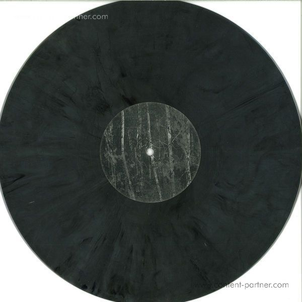 Pessimist - The Woods / Lead Foot (Repressed) (Back)