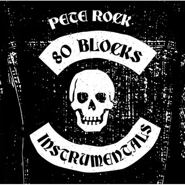 Pete Rock - 80 Blocks (Instrumentals) (LP)