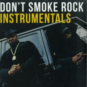 Pete Rock - Don't Smoke The Rock Instrumentals