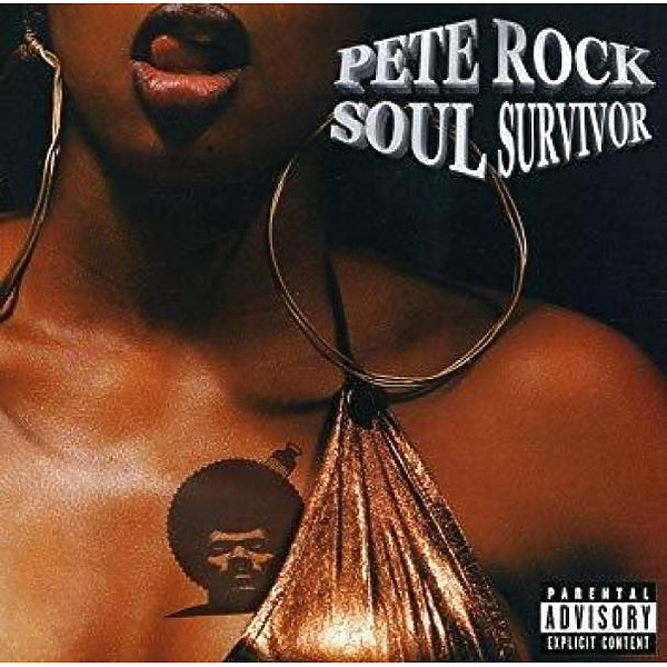 Pete Rock - Soul Survivor (2LP Repress 2019)