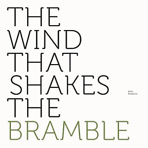 Peter Broderick - The Wind That Shakes the Bramble (LP)