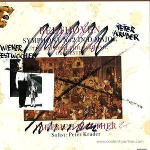 Peter Kruder - Die Wiener Festwochen