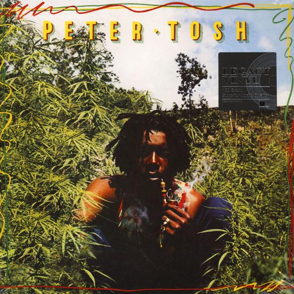 Peter Tosh - Legalise It (180g 2LP)