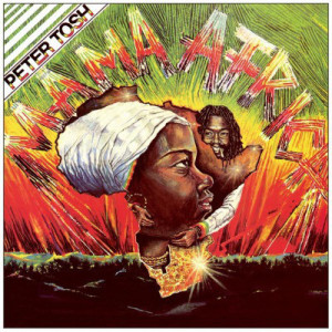 Peter Tosh - Mama Africa (180g LP)