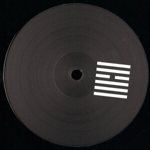 Peter Van Hoesen - Nine At The Beginning