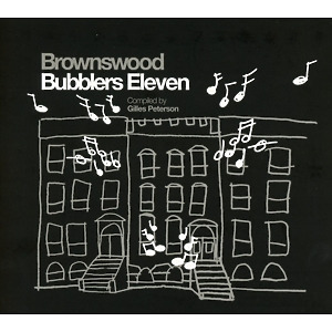 Peterson,Gilles - Brownswood Bubblers Vol.11