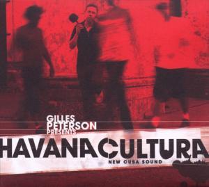 Peterson,Gilles - Havana Cultura