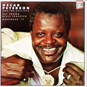 Peterson,Oscar & The Bassists - Montreux 77