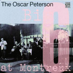 Peterson,Oscar Big 6 - At The Montreux Jazz Festival 1975