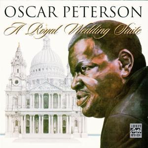 Peterson,Oscar - A Royal Wedding Suite