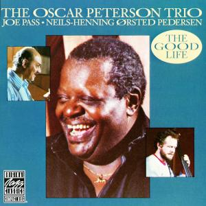 Peterson,Oscar - The Good Life