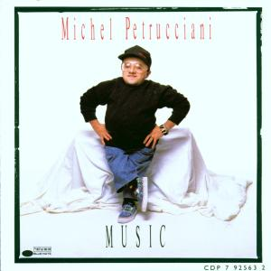 Petrucciani,Michel - Music