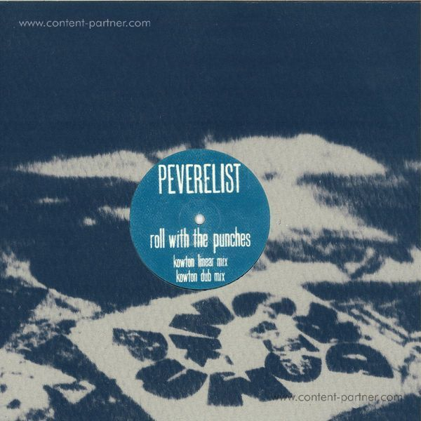 Peverelist - Roll With The Punches