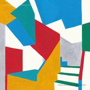 Peverelist - Tessellations