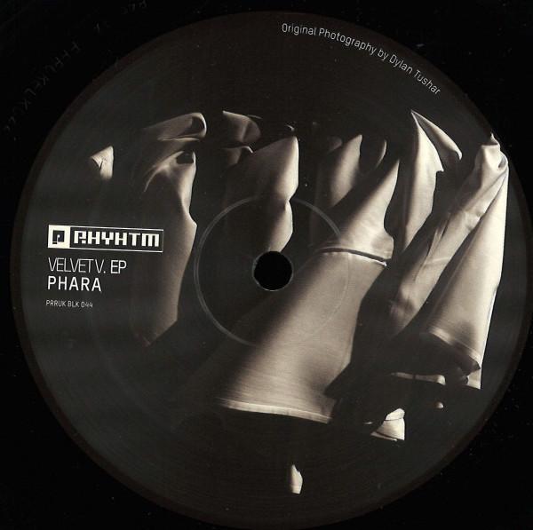 Phara - Velvet V. EP