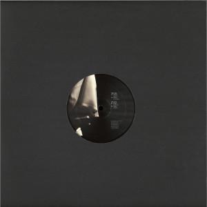 Phara - Velvet V. EP (Back)