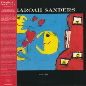 Pharoah Sanders - Moon Child (LP Reissue)