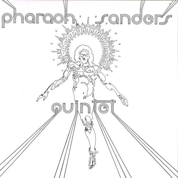 Pharoah Sanders - Pharoah Sanders Quintet (180g Reissue)