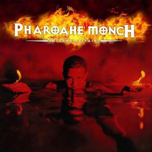 Pharoahe Monch - Internal Affairs (Official Reissue, Col. 2LP)