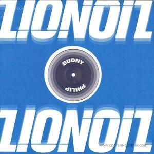 Philip Budny - Lionoil EP