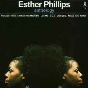 Phillips,Esther - Anthology